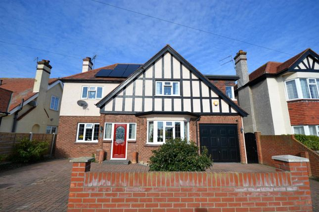 Detached house for sale in Clarendon Park, Clacton-On-Sea