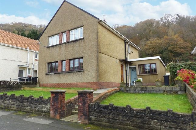 Thumbnail Flat for sale in Dan Y Bryn, Tonna, Neath, West Glamorgan