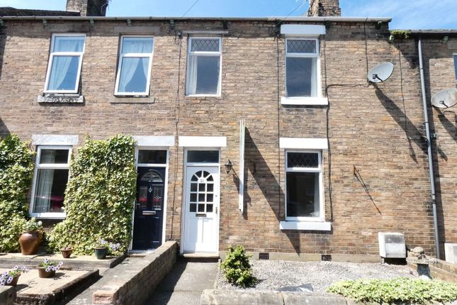Thumbnail Terraced house to rent in Lorne Street, Haltwhistle
