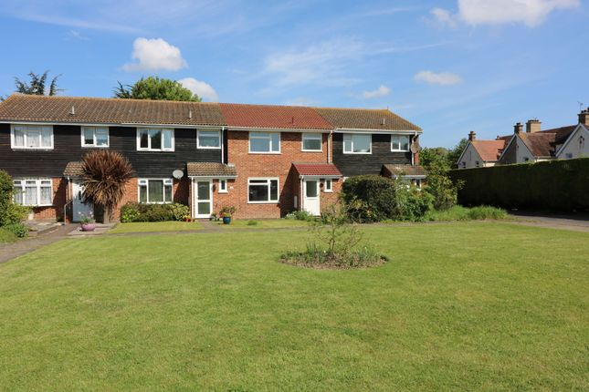 Terraced house to rent in St. Andrews Lees, Sandwich