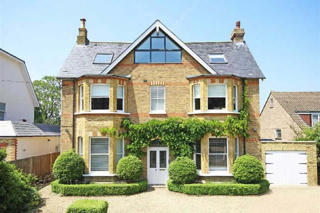 Thumbnail Property for sale in St. James's Road, Hampton Hill, Hampton