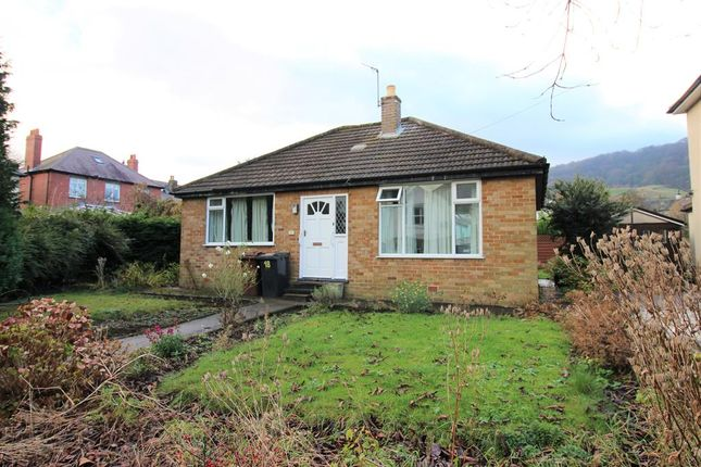 Thumbnail Bungalow to rent in Richmond Terrace, Otley