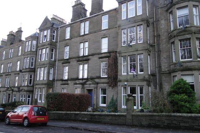 Thumbnail Flat to rent in Baxter Park Terrace, Dundee