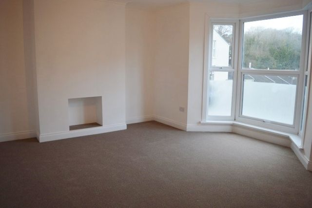 Thumbnail Maisonette to rent in Newton Road, Mumbles, Swansea