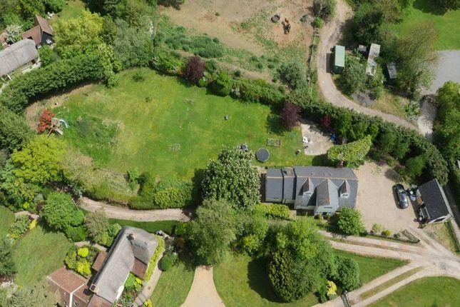 Thumbnail Detached house for sale in Honey Lane, Clavering, Saffron Walden