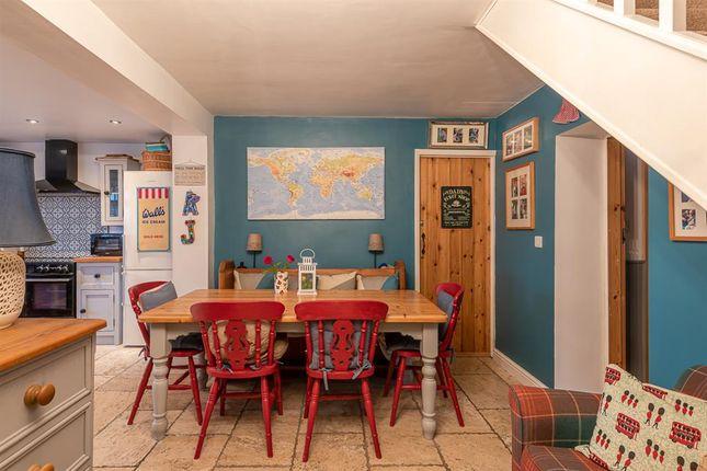 Dining Area of Front Street, Lockington, Driffield YO25
