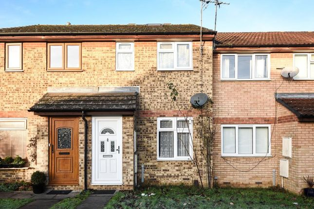 3 bed terraced house for sale in Harrow, Middlesex