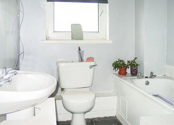 Bathroom of 86 Gallowhill Rise, Stranraer DG9