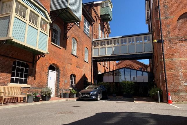 1 bed flat to rent in The Tunhouse, Court Street, Faversham ME13