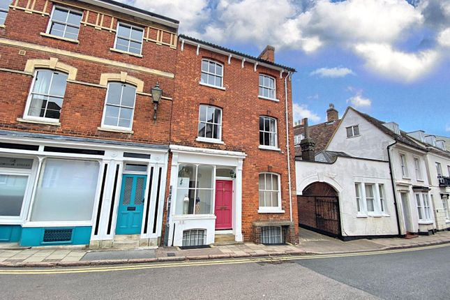 Maisonette for sale in Tilehouse Street, Hitchin, Hertfordshire