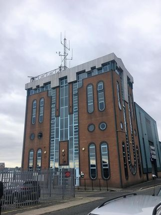 Thumbnail Office to let in Neville House, Bell Street, North Shields Fish Quay, North Shields, Tyne & Wear