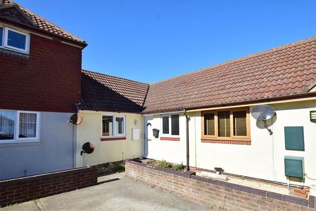 2 bed terraced bungalow for sale in Leonard Road, Greatstone, Kent TN28