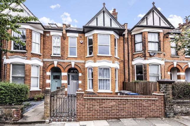 Thumbnail Property for sale in Ridley Road, London
