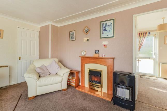 Lounge of Barnsley Close, Killarney Park, Nottingham, Nottinghamshire NG6