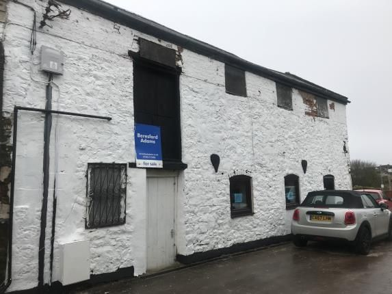 Front Elavation of High Street, Holywell, Flintshire CH8