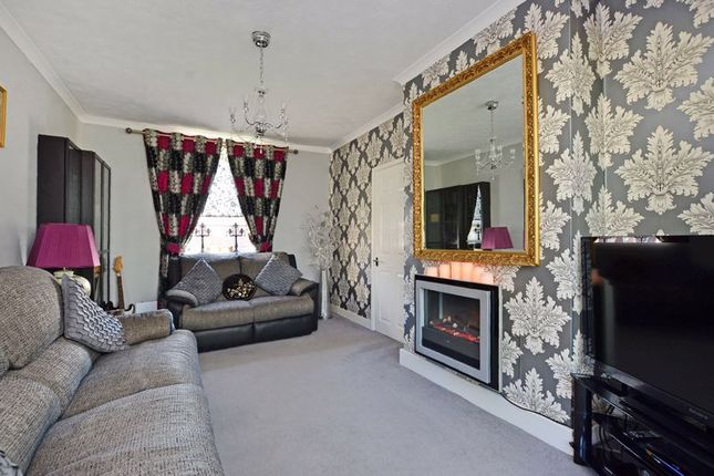 Lounge of Browning Drive, Fox Hill, Sheffield S6