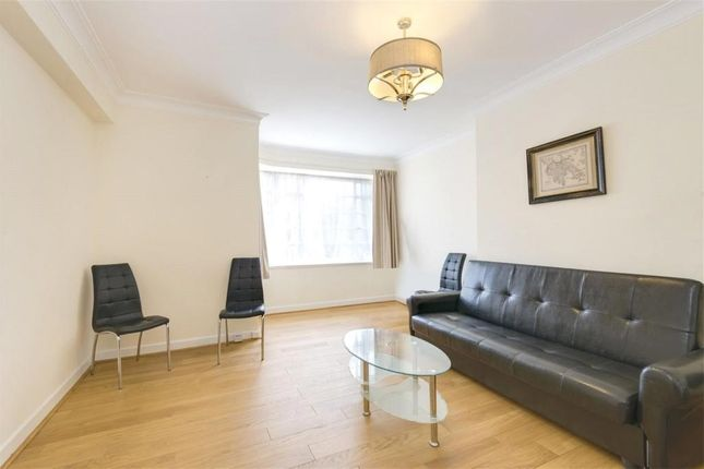 Thumbnail Property to rent in Knaresborough Place, London