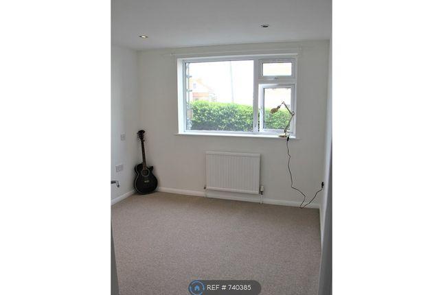 Bedroom Two of Kestrel Court, Margate CT9