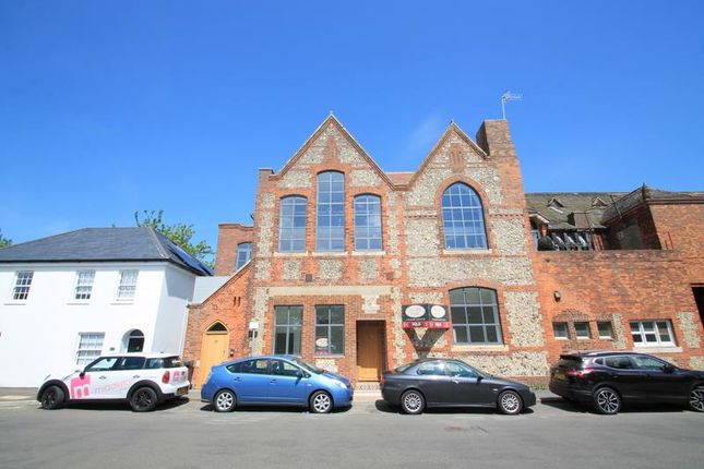 Thumbnail Property to rent in Ham Road, Shoreham-By-Sea