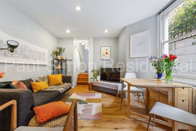 2 bed flat for sale in Umfreville Road, London N4