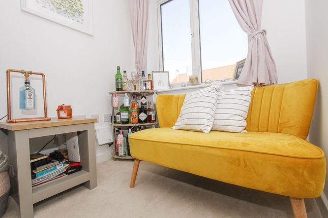 Lounge of Lily Road, Frome BA11