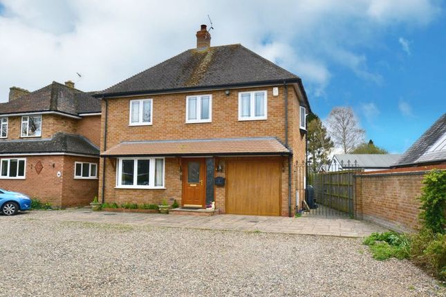 Thumbnail Detached house for sale in Broadway Road, Evesham
