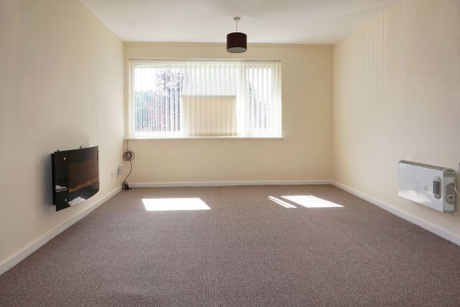 Lounge of Selby Close, Yardley B26