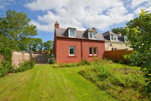 1 Parkside Cottages, Foynesfield, Nairn IV12
