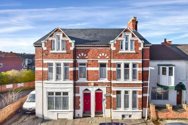 Thumbnail Detached house for sale in Argyle Street, Northampton