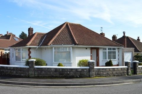 Thumbnail Property for sale in Woodcliff Avenue, Weston-Super-Mare