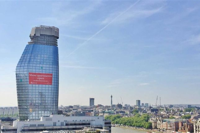 Flat for sale in One Blackfriars, Bankside, London