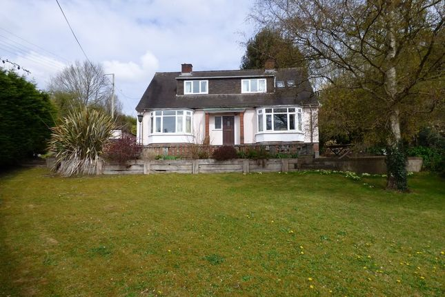 Thumbnail Detached house for sale in Mill Steps, Winterbourne Down, Bristol