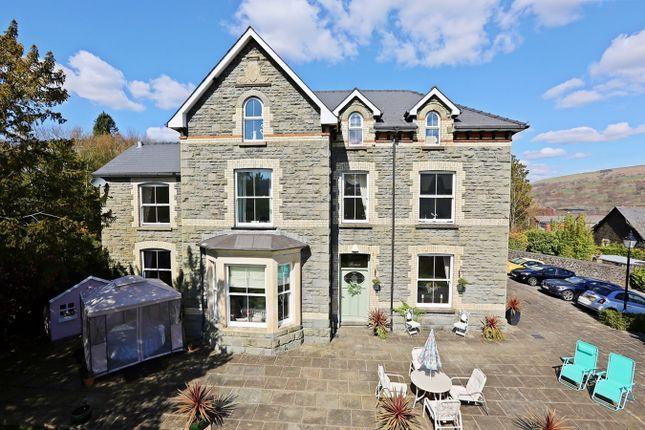 Detached house for sale in Upper Church Street, Pontypridd