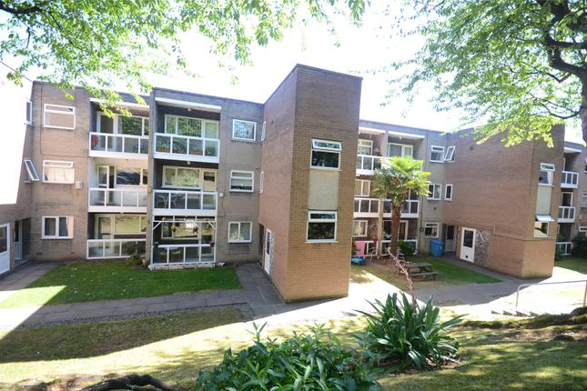 Thumbnail Flat for sale in Acresgate Court, Gateacre, Liverpool