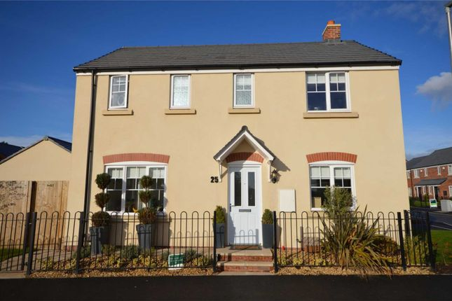 Thumbnail Detached house for sale in Pool Lane, Wirral