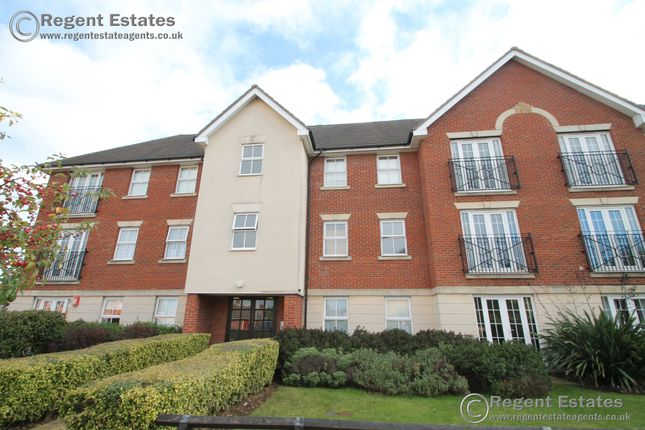Thumbnail Flat to rent in Hawkins Drive, Chafford Hundred, Essex