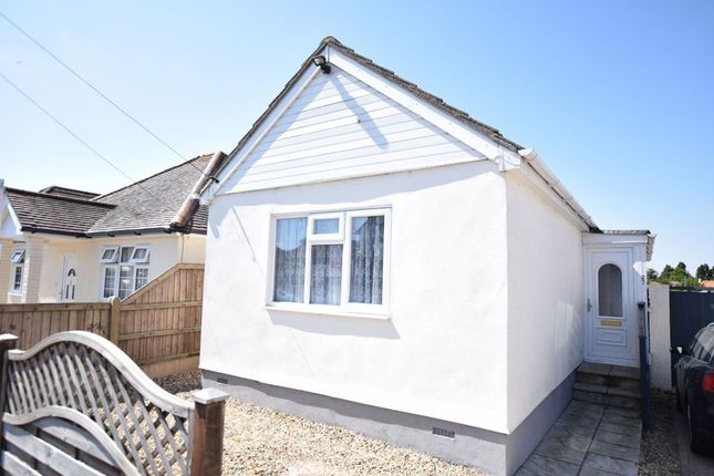 Thumbnail Detached bungalow for sale in Windermere Road, Holland-On-Sea, Clacton-On-Sea