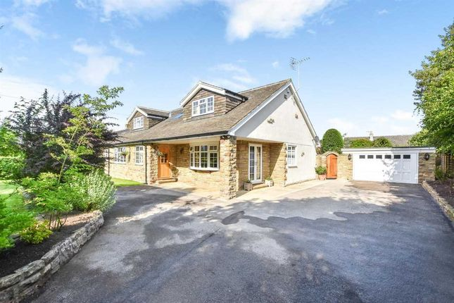 Thumbnail Detached house for sale in Fir Trees, Station Road, Goldsborough