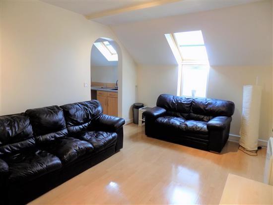 Thumbnail Flat to rent in Jubilee Road, Walmer Bridge, Preston