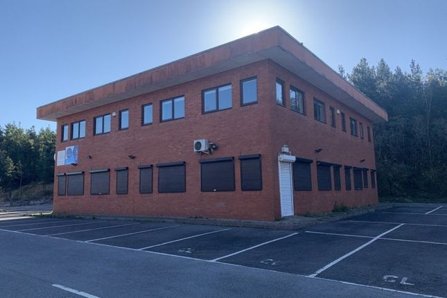 Office to let in Oystermouth House, Charter Court, Swansea