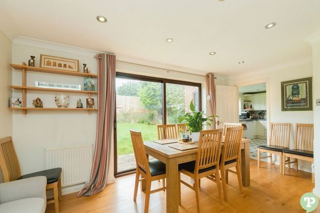 Thumbnail Detached house for sale in Kellys Road, Wheatley, Oxford