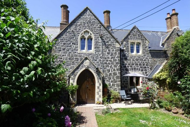 Thumbnail Cottage for sale in Rectory Way, Lympsham, Weston-Super-Mare