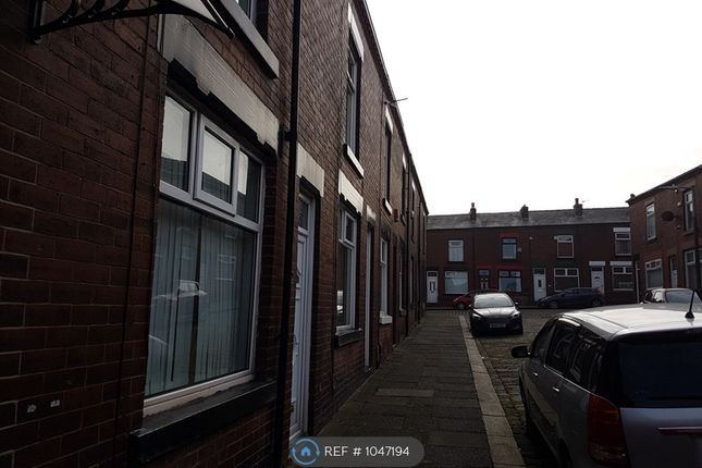 Thumbnail Terraced house to rent in Charles Street, Farnworth, Bolton