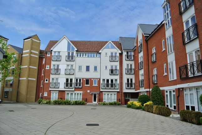 Thumbnail Flat to rent in Tannery Square, Canterbury