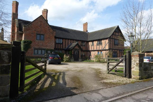 Thumbnail Studio to rent in Old End, Appleby Magna, Swadlincote
