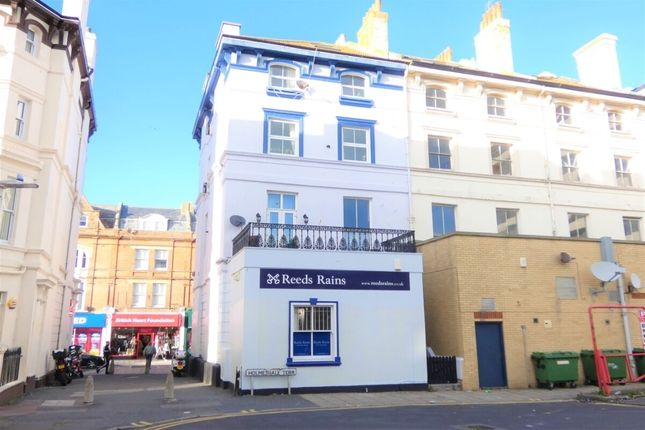 Flat to rent in Holmesdale Terrace, Folkestone