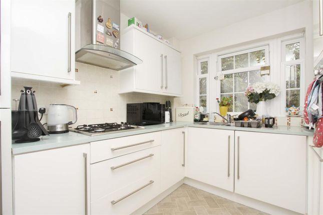 Kitchen of Little Orchard Close, Pinner HA5
