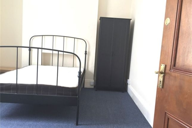 Thumbnail Property to rent in Salisbury Road, Cathays, Cardiff