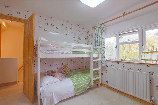 Bedroom 2 of Patricia Gardens, Bishop's Stortford CM23