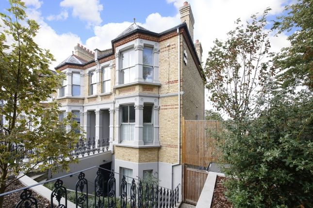 Thumbnail Flat to rent in Arbuthnot Road, London